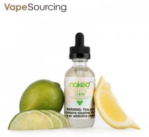 Naked 100 Green Lemon E-juice Price