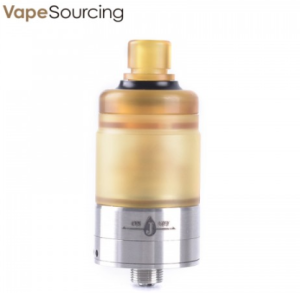 ShenRay Dome V2 Style RDTA 22mm Rebuildable Dripping Tank Atomizer(1)