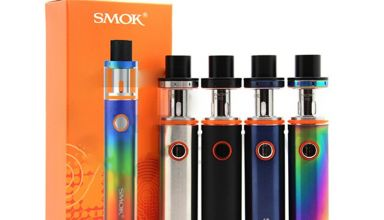 smok vape pen 22 starter kit for sale