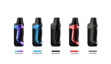 Geekvape Aegis-Boost-Pod-Mod-Kit-Colors